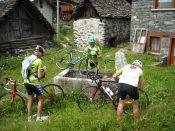 Alpe cheggio biciwash