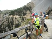 Tour Cold'Izoard  La Casse Deserte