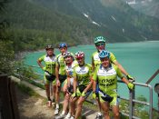 Lago dell'Alpe Cavalli