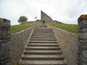 Passo della Futa Cimitero di guerra Germanico